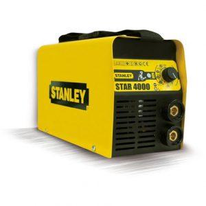 saldatrice Stanley Star 4000