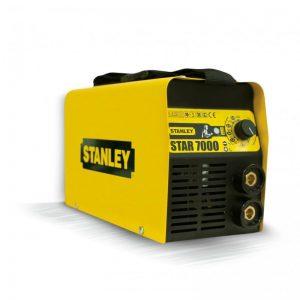 saldatrice inverter Stanley Star 7000